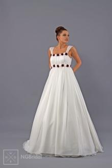 Булчинска рокля - 1713