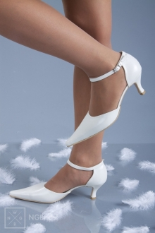 Обувка с 5 см ток - 508