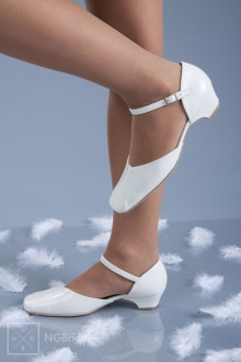 Обувка с 3 см ток - 303