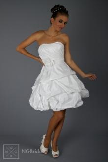 Къса рокля  - 1814