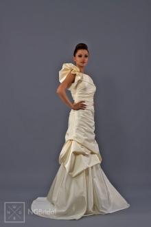 Булчинска рокля - 1715