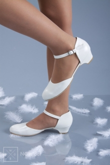 Обувка с 3 см ток - 305