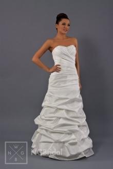 Булчинска рокля - 1701