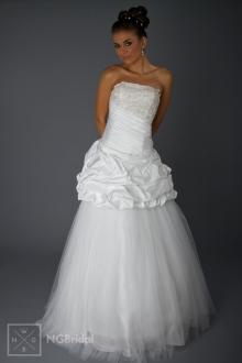 Булчинска рокля - 1803