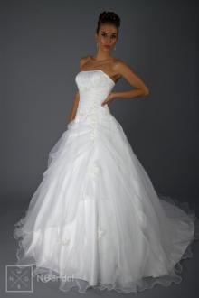 Булчинска рокля  - 1823