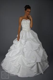 Булчинска рокля - 1807