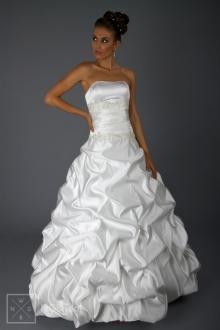 Булчинска рокля - 1811