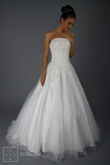 Булчинска рокля - 1806