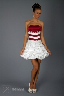 Булчинска рокля - 1826