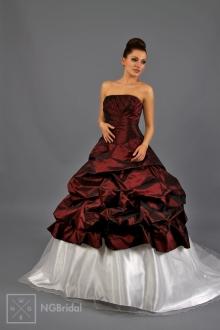 Булчинска рокля - 1717