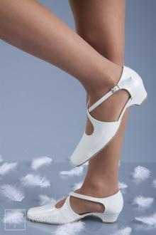 Обувка с 3 см ток - 301