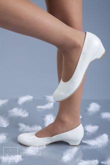 Обувка с 3 см ток - 304