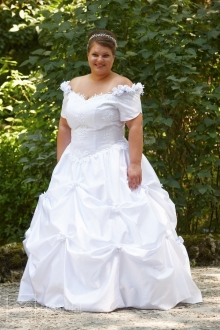 Булчинска рокля - 7108