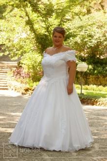 Булчинска рокля - 7110