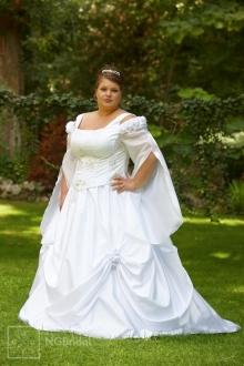 Булчинска рокля - 7102
