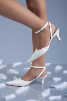 Обувка с 5 см ток - 508-OP