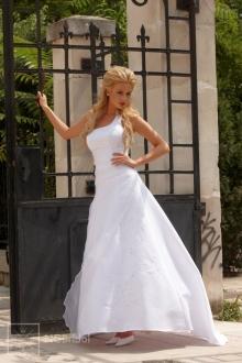 Булчинска рокля - 7119