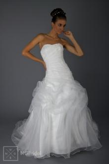 Булчинска рокля - 1808