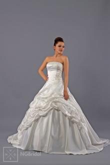 Булчинска рокля - 1712