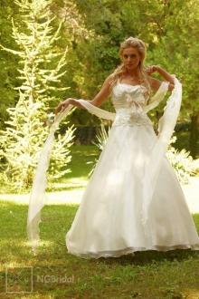 Булчинска рокля - 7112