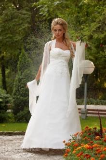 Булчинска рокля - 7116