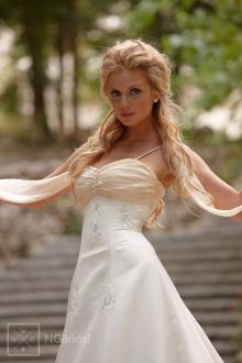 Булчинска рокля - 7117