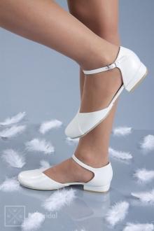 Обувка с 2 см ток - 201