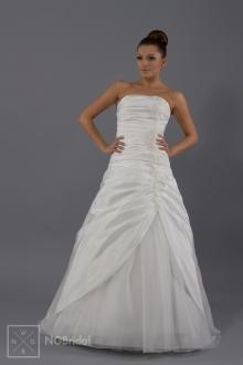 Булчинска рокля - 1702