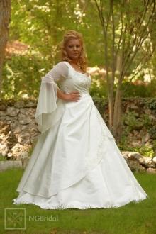 Булчинска рокля - 7115