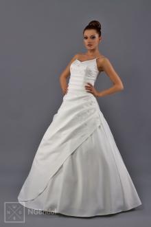 Булчинска рокля - 1709