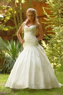Булчинска рокля - 7114