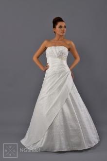 Булчинска рокля - 1707