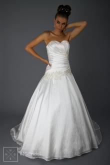 Булчинска рокля - 1817