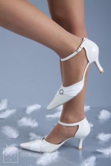 Обувка с 7 см ток - 716